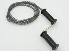 手摇式疏通器如何使用?