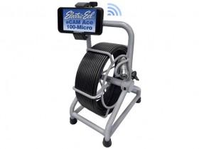 电鳗排水管道CCTV检测系统
