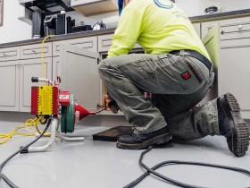管道疏通清洗服务行业标准