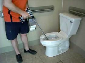 松岗燕川社区厕所马桶疏通