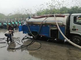 燕川社区高压清洗管道