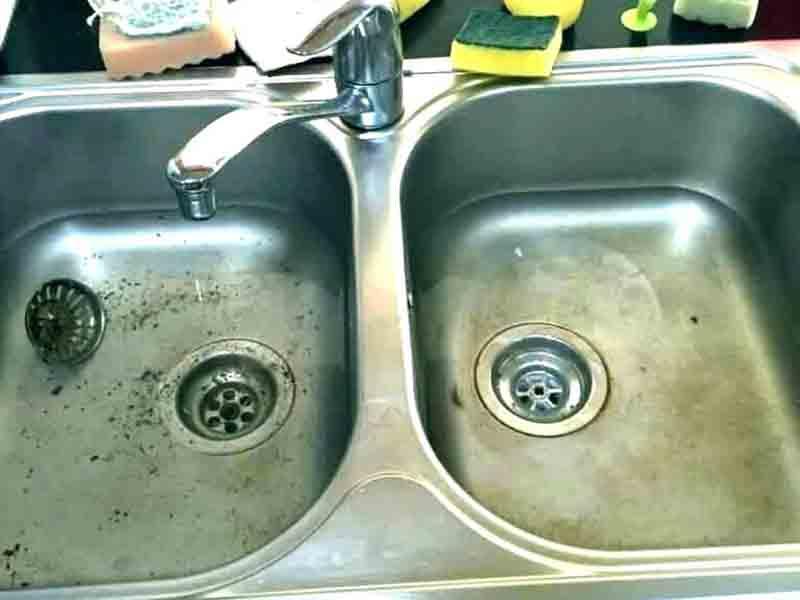 厨房下水道