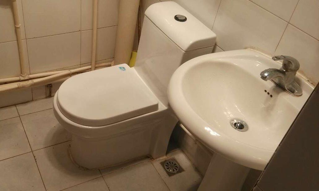 沙井共和疏通厕所