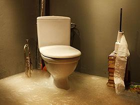 深圳松岗东方社区厕所堵了疏通多少钱