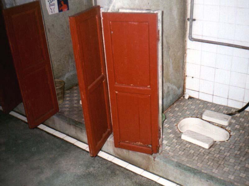 松岗溪头厕所疏通