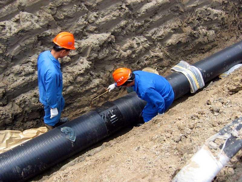 排水管修复